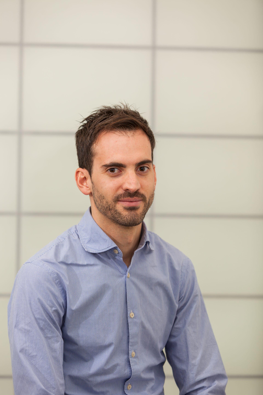 Dr. Íñigo Larraza. CTO