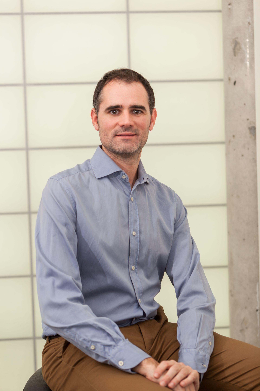 Mr. Víctor Blanco. Production Manager.