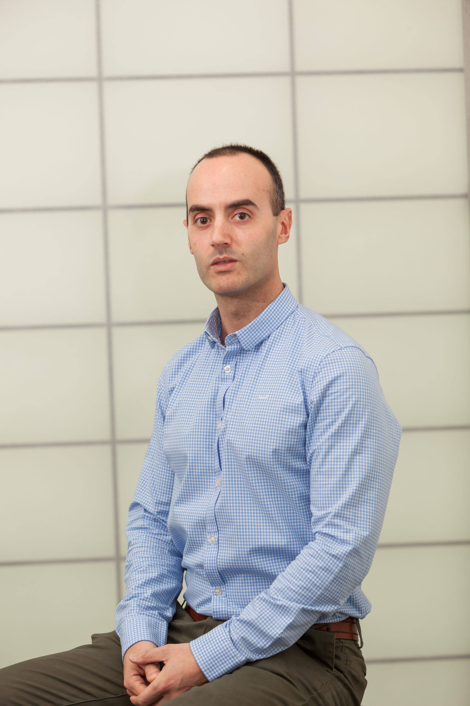 Mr. Amador Muntó MBA. Business Development Manager